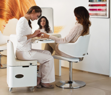 Why You Must Buy Premium Manicure Tables for Your Luxury Beauty Salon