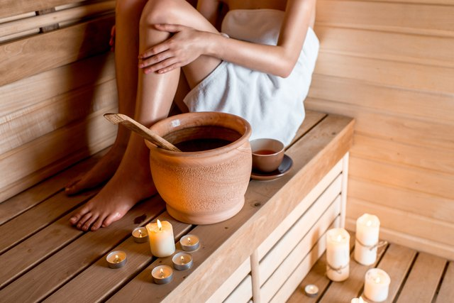 Top 5 Health Benefits of Going to Sauna on a Regular Basis