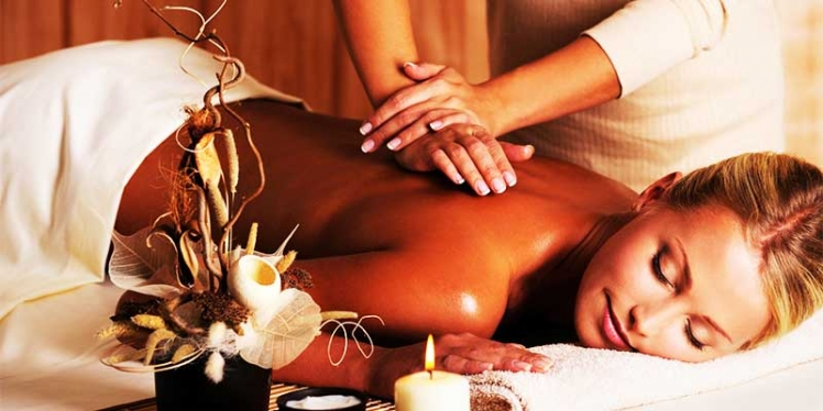 Top 5 Factors You Must Check Before Starting Your Spa Business