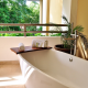 Bathtub - Verdure Wellness