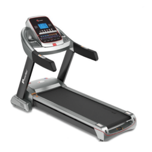 TAC-510 Semi-Commercial AC Motorized Treadmill with 7.1 inch LCD Display