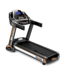 TDA-330® Treadmill with Auto Incline Feature