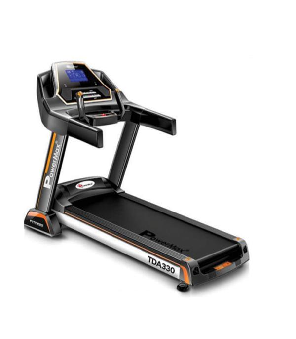 Powemax TDA330 Treadmill at Verdure Wellness Store