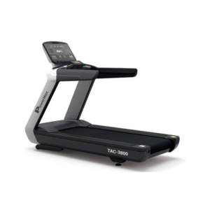 Powermax Fitness TAC-3800 Commercial Motorised AC Treadmill