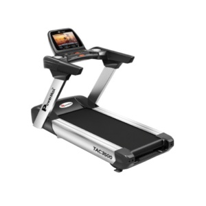 Powermax Fitness TAC-3500 Commercial Motorized AC Treadmill