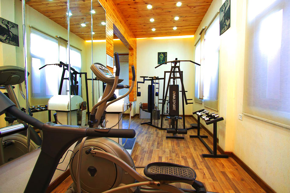 5 Great Things to Remember Before Investing in a Home Gym