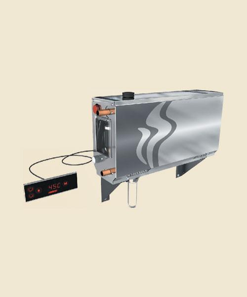 Harvia Steam Generator - Verdure Wellness