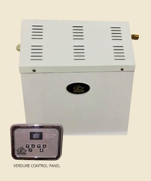 Steam Generator Verdure Wellness
