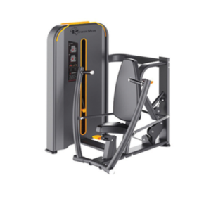 O Series 001- Chest Press