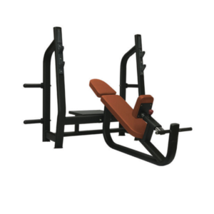 O Series- Incline Bench