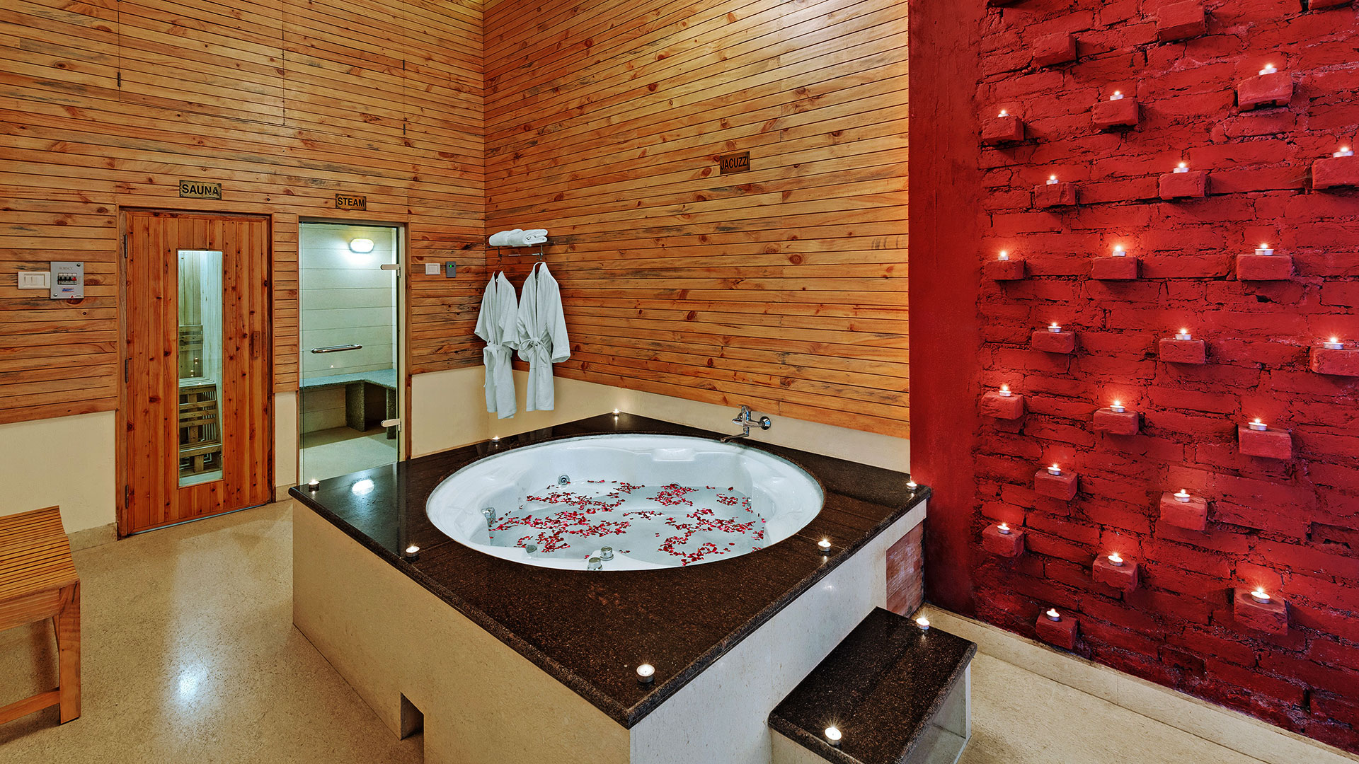 Jacuzzi Bathtubs - Verdure Wellness