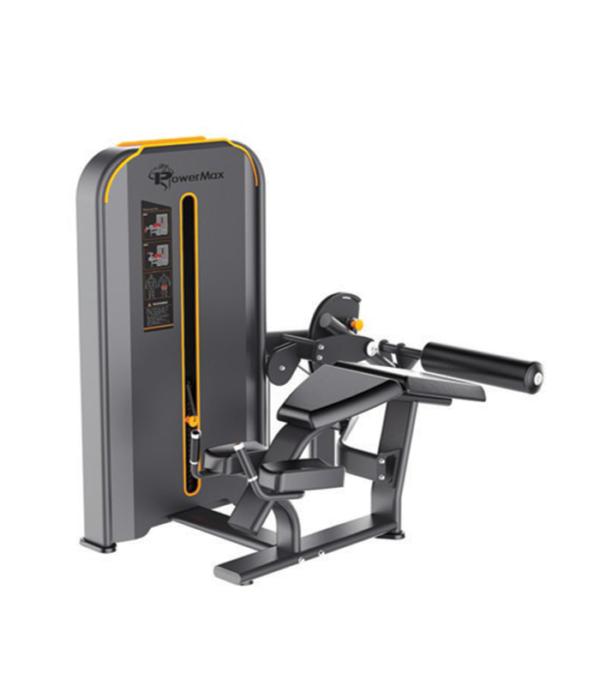 Leg crule in Gym - Verdure Wellness