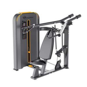 O Series 006- Shoulder Press