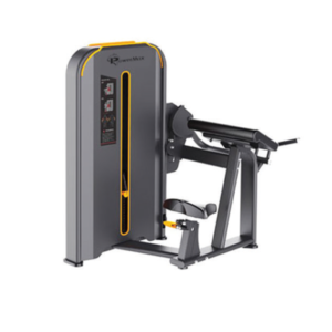 O Series 001- Shoulder Press