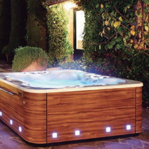 Sunset Hot Tubs - Aquavia