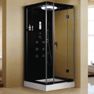 Complete shower room (VC-201)