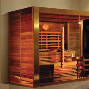 Infrared Sauna Room (VC-501)
