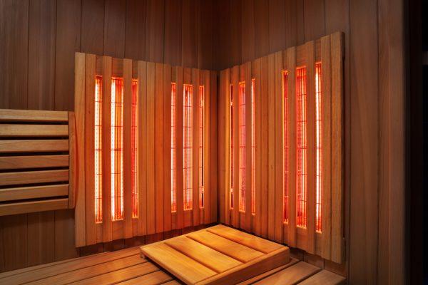 interior-finish-sauna-infrared-panels Verdure Wellness