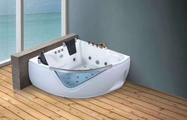 Jacuzzi Bathtubs by Verdure Wellness