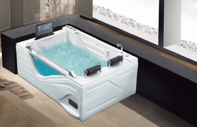 The Ultimate Guide to install a Jacuzzi tub in Home