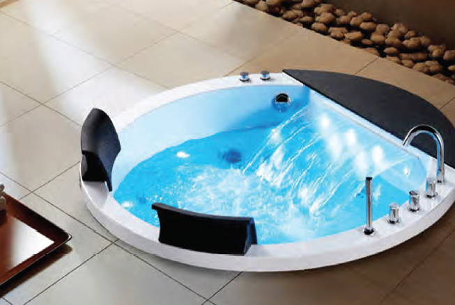 Understanding the Differences between a Hot-Tub and a Jacuzzi