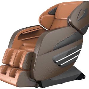Indulge PMC-2500L Massage Chair Zero Gravity 3D