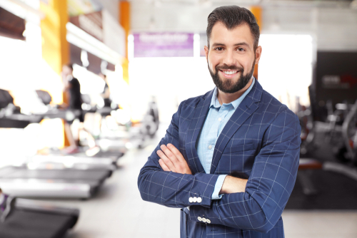 4 Tips to Succeed in Gym Business