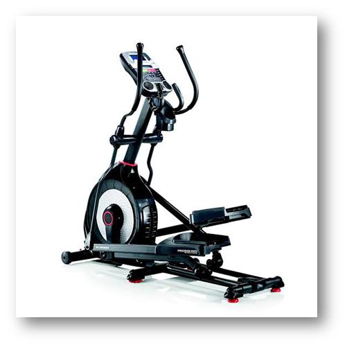 Elliptical trainer - Verdure Wellness