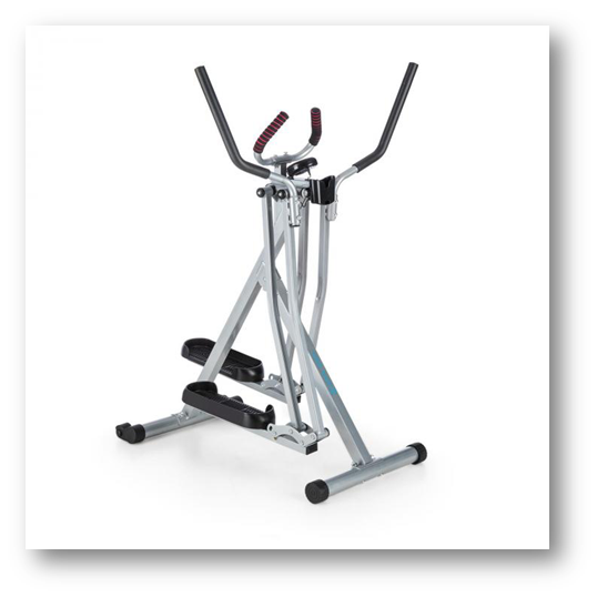 Air walker - Verdure Wellness